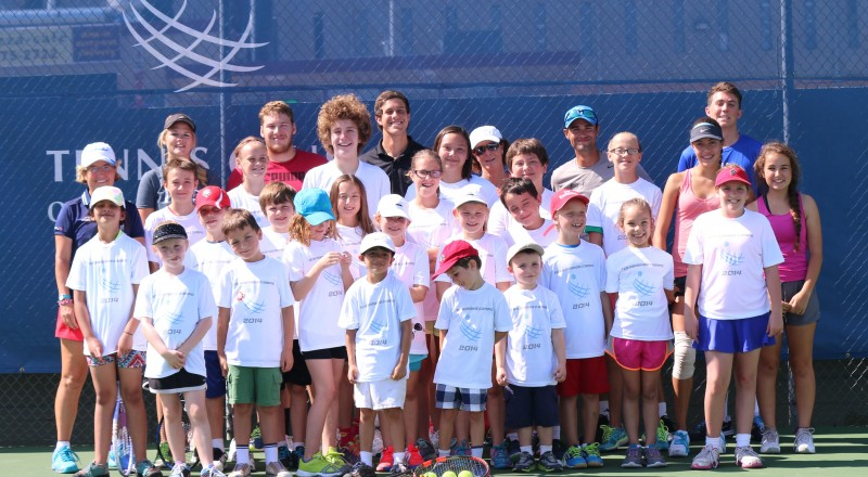12 and Under Tennis Starts August 15th!
