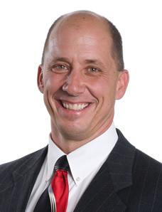 Joe Behrend