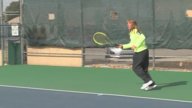 KASA Fox 2: Tennis for Health and Kids at TCA