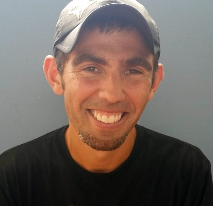 Alex Mansfield, USPTA