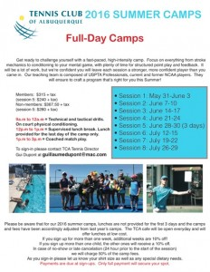 full-day-summer-camps