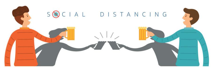 TCA's 2020 Social Distancing Social!
